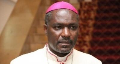 Célébration de la Journée du Symposium des Conférences Episcopales d'Afrique et de Madagascar (SCEAM), le dimanche 27 juillet