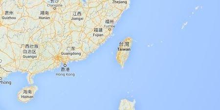 Taïwan : au moins 45 morts dans un accident d'avion