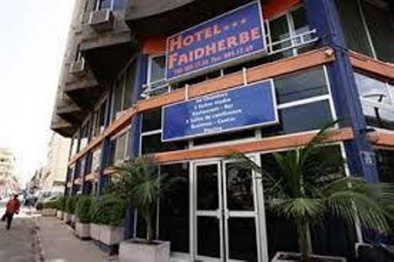 Hôtel Faidherbe : un capitaine de navire espagnol retrouvé mort