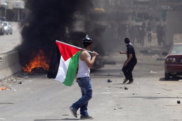 Vers une grande marche de soutien à la Palestine, ce vendredi