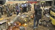 Spirale de violence au Nigeria : une église ciblée par un attentat