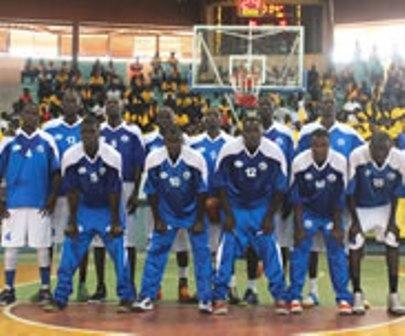 Basket-Coupe du Sénégal- Hommes : Gaston Berger  remporte son 3e trophée