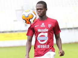 Metz : Abdallah Ndour prêté à Strasbourg