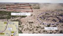Crash Air Algérie : les éléments des images radars