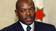 Pierre Nkurunzinza, président du Burundi, est accusé par Amnesty International de violer les libertés d'expression.
