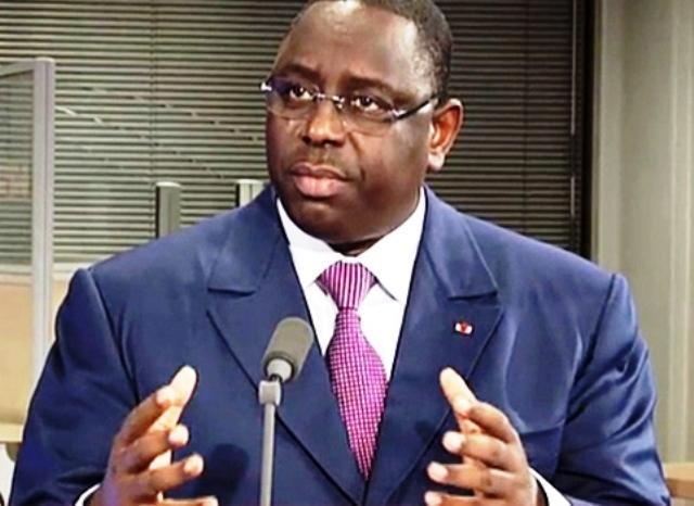 Nominations en conseil des ministres du 31 juillet 2014: Macky Sall chamboule les universités