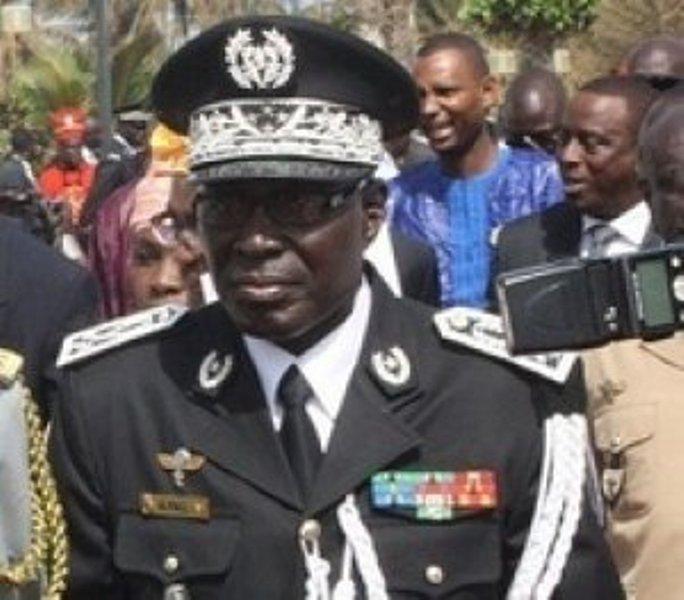 """Brûlot : le Général Fall à Dakar pour """"consultation"""""""
