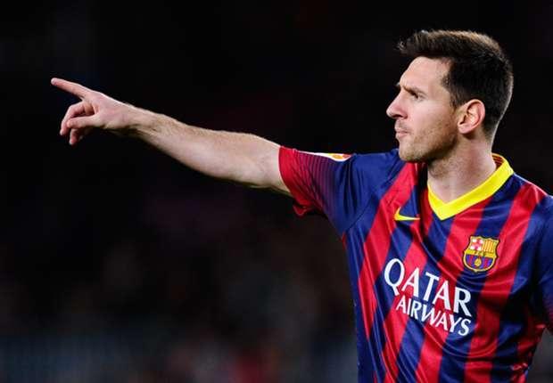 Arsen Wenger : « Le problème d'Alexis Sanchez et  de Neymar, c'est Messi »