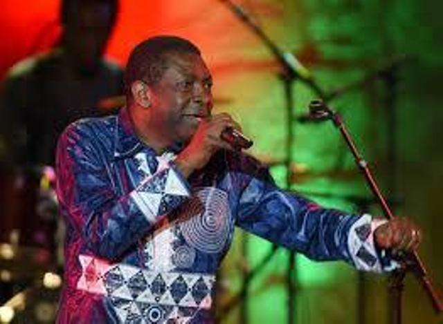 Festival International : Youssou Ndour met le feu à Carthage