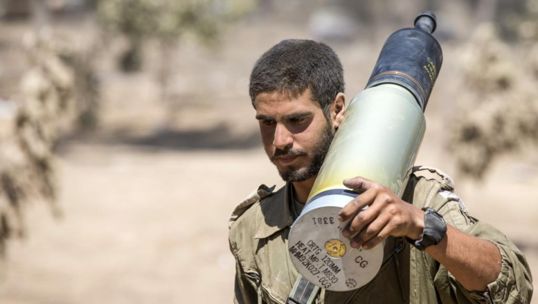 Israël annonce la mort du soldat Goldin et poursuit son offensive