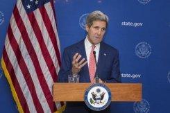 Israël a écouté le téléphone de John Kerry
