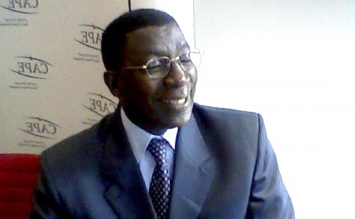 Pr Malick Ndiaye limogé pour avoir demandé « Où va la république ?»