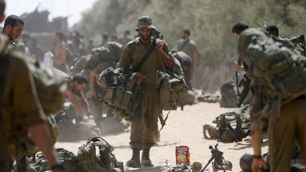 Trêve à Gaza, Israël annonce son retrait total de l'enclave