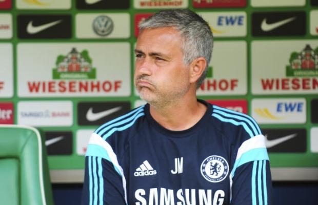 Mourinho démonte un arbitre
