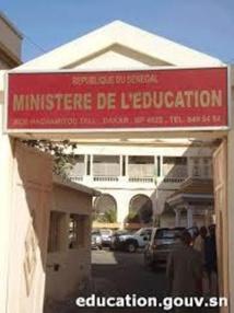 Fraude élèves-maîtres: Baba Yacine N'diaye hume l'air de la libérté pour raison médicale