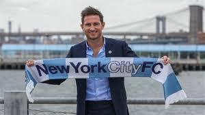 Officiel : Franck Lampard prêté à Manchester City