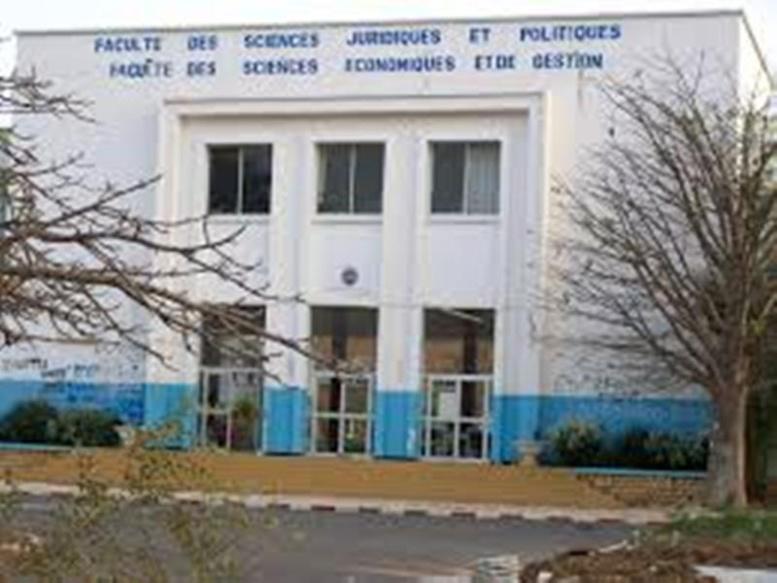 UCAD-FSJP: à l'arrêt des cours, s'ajoute la grève de la faim