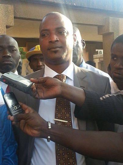 Locales 2014: Elhadj Mame Boye Diao, l'invité surprise qui a bousculé la hiérarchie politique à Kolda