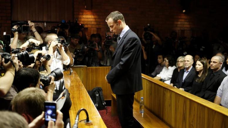 Procès Pistorius: l'épilogue approche