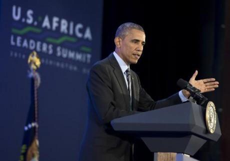 Obama renforce la coopération avec l'Afrique face au terrorisme