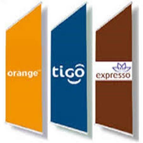 Internet : Orange leader, Expresso et Tigo se partagent le reste