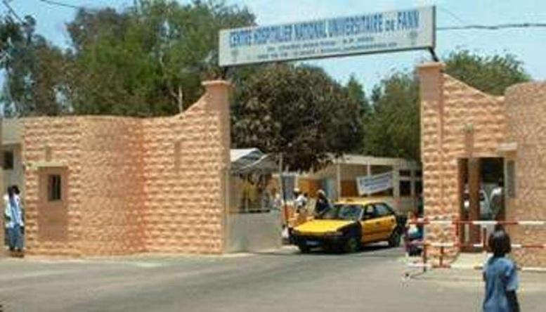 Exclusif-Un cas Ebola suspect à l'hôpital Fann