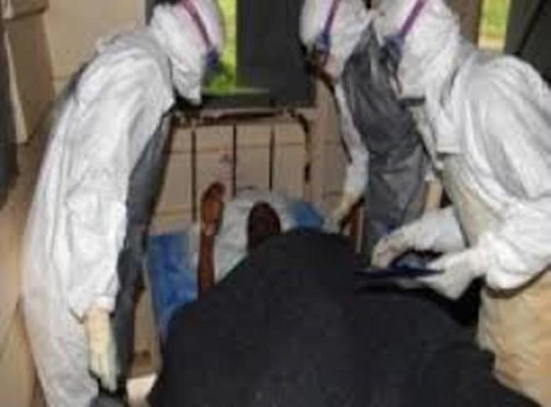 Ebola au Sénégal : les choses se précisent de plus en plus