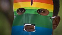 """Les militants de la cause homosexuelle ont organisé leur première """"Gay Pride"""""""