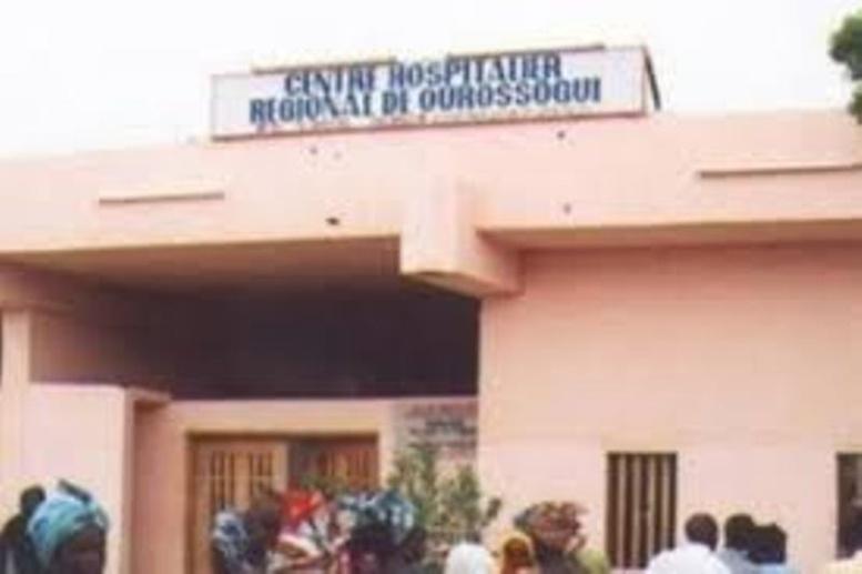 Ourossogui : le malade sur le point d'être libéré