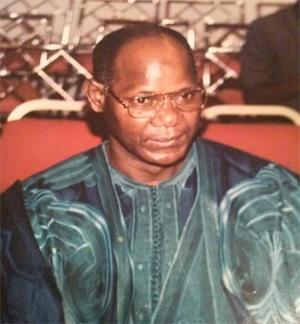 Nécrologie : Décès de l'ancien député du PS, Kalidou Baila Kénémé