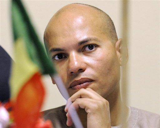 Karim Wade sur son procès : « Je suis content, les Sénégalais vont apprendre beaucoup ... »