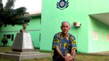 Miguel Pajares avait été traité avec le sérum expérimental ZMapp