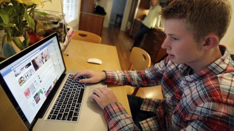 Une ado trouve un moyen simple pour lutter contre le cyberharcèlement