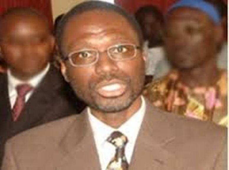Abdoulaye Baldé devant la CREI: le MFDC se démarque et précise
