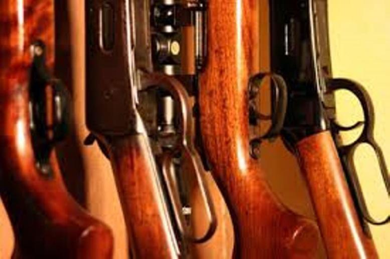 10000 Fusils  destinés au Mali coulés au large de Gorée