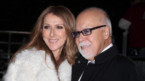 Céline Dion suspend toutes ses activités professionnelles