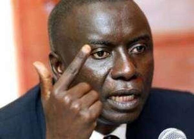 Idrissa Seck à Macky : « Ma femme ne choisit pas mes collaborateurs »
