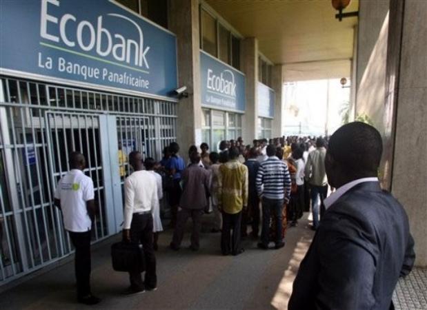Lansana Konaté, Directeur des bourses : « Le paiement a démarré depuis 9 heures »
