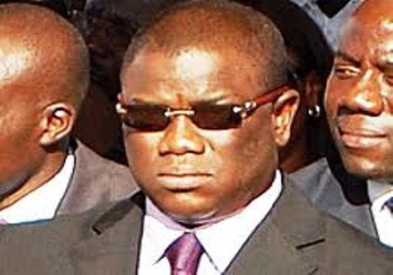 Dernière minute : des gendarmes chez Abdoulaye Baldé pour l'arrêter