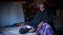 Les excisions sont pratiquées à Matoto en Guinée avec la complicité des parents, selon les associations qui luttent contre cette pratique.