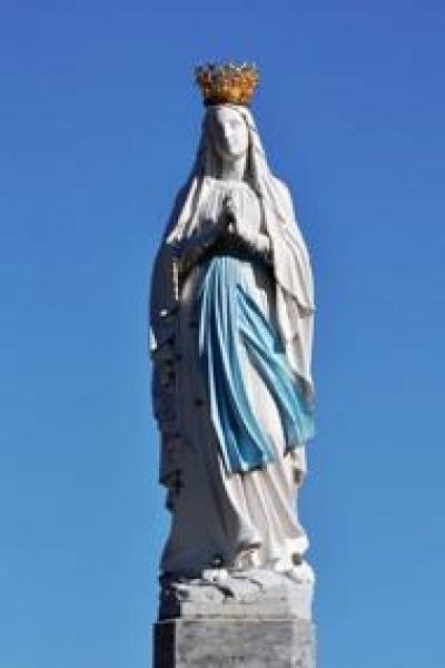 Homélie Assomption de Marie : Le signe grandiose de la vie !