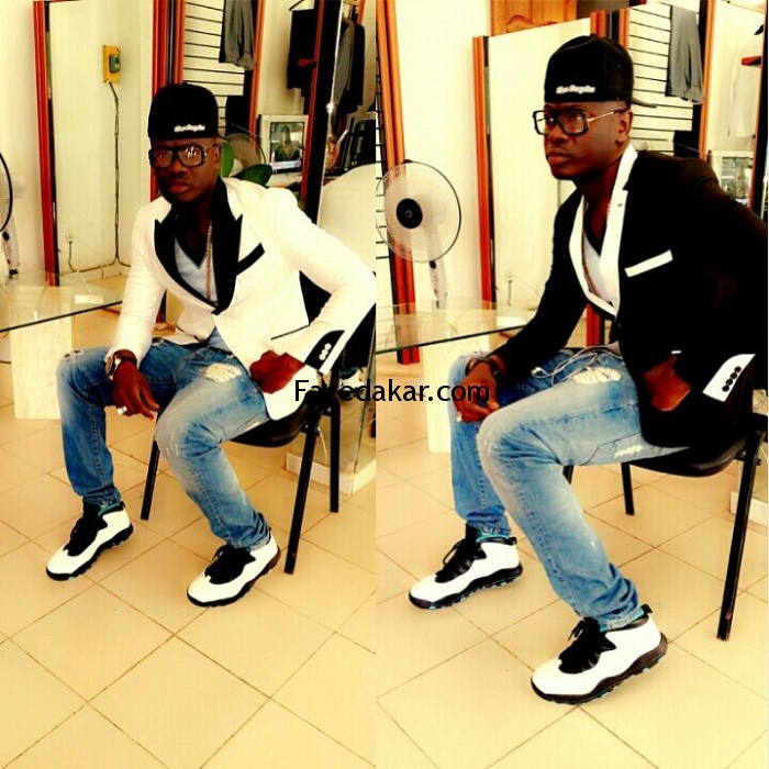 Niger Jah lance sa marque  « SOLMA »