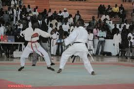 Champ- Afrique-Karaté : 9 médailles pour  les « Lions » au sortir de la 2e journée