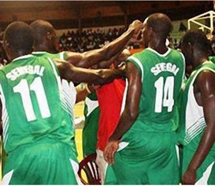 Basket-Prépa Espagne 2014 : Le Sénégal s'impose devant le Mexique (76-71) en amical