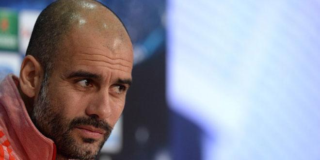 """Allemagne - Guardiola : """"On a besoin d'un nouveau joueur"""""""