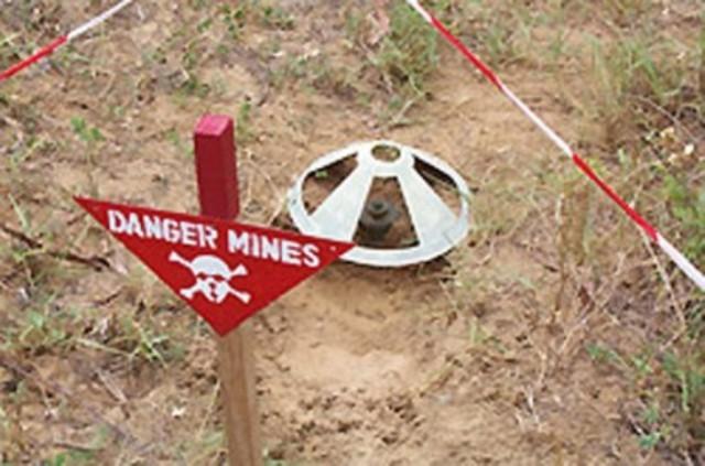 Triste nouvelle : une mine anti-personnelle tue 7 personnes dans le département de Bignona