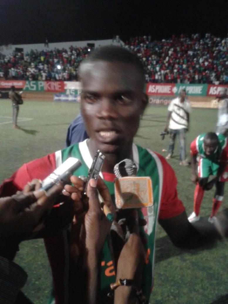 Finale – Coupe du Sénégal : Les Réactions