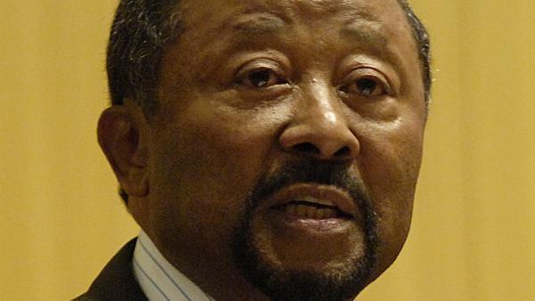 L'opposant gabonais Jean Ping, a rencontré pluseurs ex-barons du parti d'Ali Bongo, ce jeudi 24 avril 2014. Creative commons