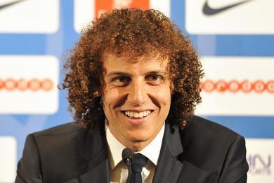 David Luiz satisfait de ses débuts avec le PSG