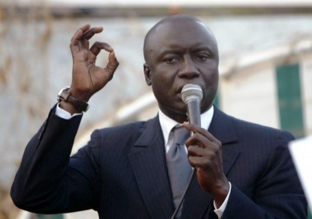 Abdou K Sall, Dg Artp sur les attaques d'Idrissa Seck : « S'il le refait, nous utiliserons des armes non conventionnelles pour répliquer »